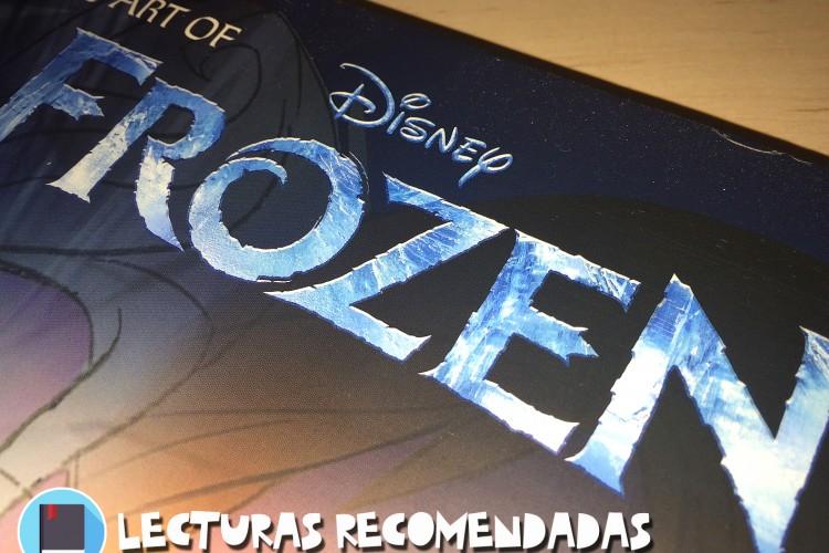 The Art of Frozen (Disney)