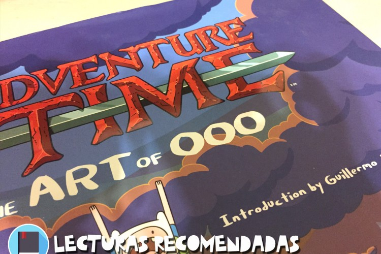 Adventure Time «The Art of Ooo»