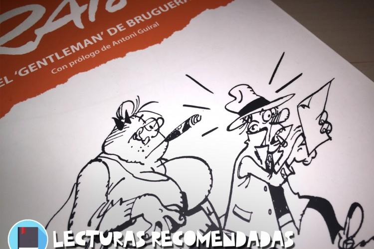 Raf. El «gentleman» de Bruguera de Jordi Canyissà